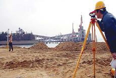 地表综合沉降监测