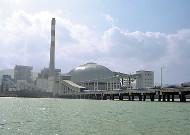 福州可门电厂码头工程