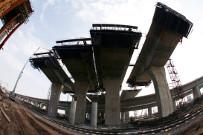 上海嘉閔高架桥